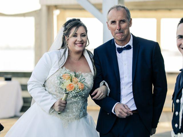 Le mariage de Nicolas et Ambre à Les Essarts, Vendée 111