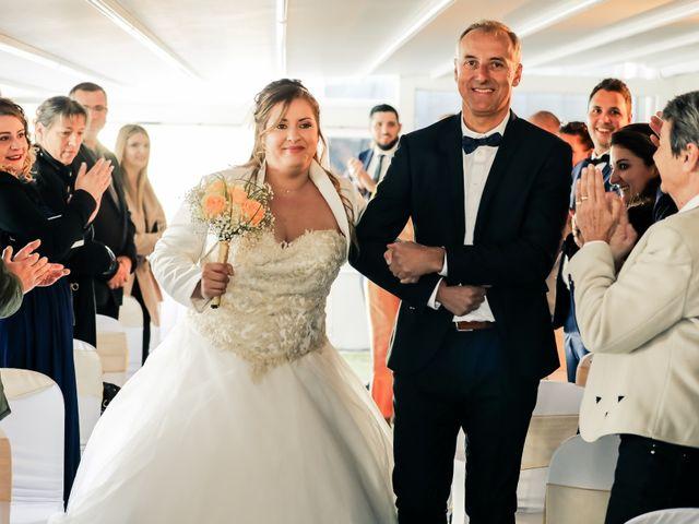 Le mariage de Nicolas et Ambre à Les Essarts, Vendée 117