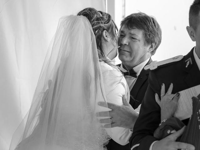 Le mariage de Nicolas et Ambre à Les Essarts, Vendée 163