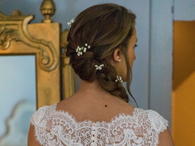 Le mariage de Tanguy et Sophie à Le Puy-en-Velay, Haute-Loire 5
