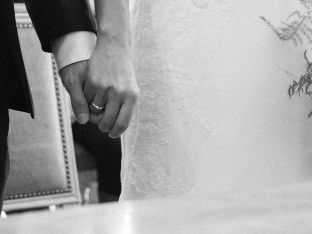 Le mariage de Tanguy et Sophie à Le Puy-en-Velay, Haute-Loire 20