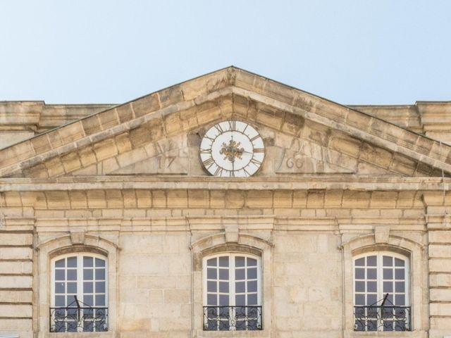 Le mariage de Tanguy et Sophie à Le Puy-en-Velay, Haute-Loire 21