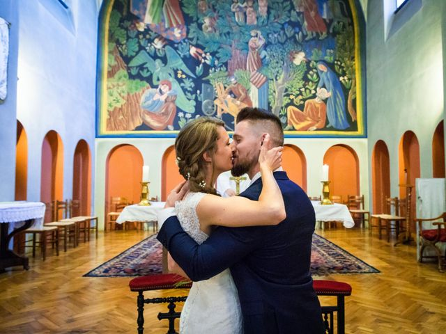 Le mariage de Sophie et Tanguy