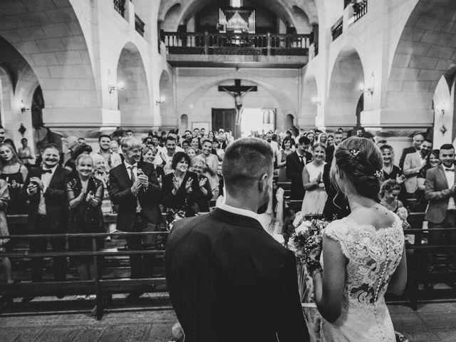 Le mariage de Tanguy et Sophie à Le Puy-en-Velay, Haute-Loire 31