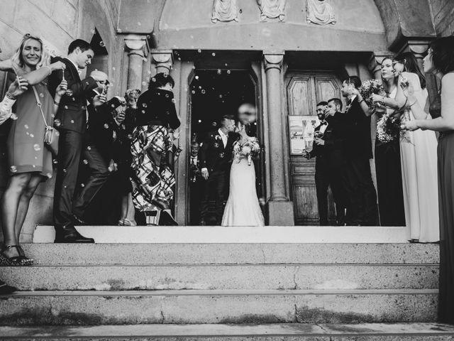 Le mariage de Tanguy et Sophie à Le Puy-en-Velay, Haute-Loire 32