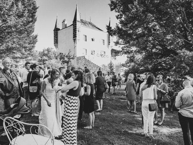 Le mariage de Tanguy et Sophie à Le Puy-en-Velay, Haute-Loire 39