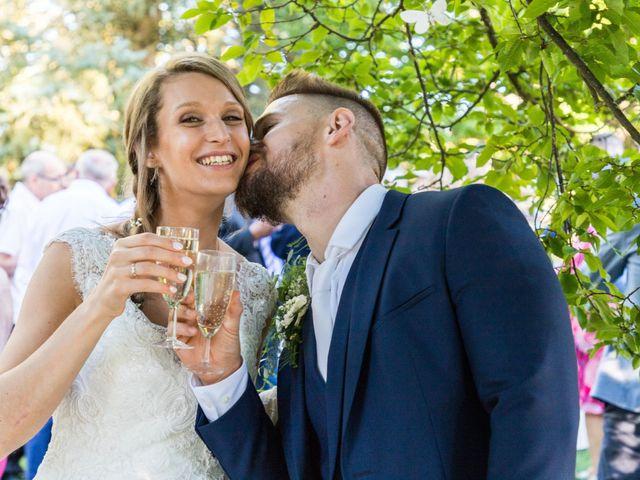 Le mariage de Tanguy et Sophie à Le Puy-en-Velay, Haute-Loire 40