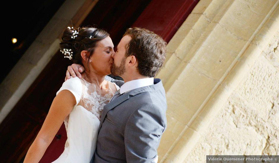 Le mariage de Pierre et Nadège à Millau, Aveyron