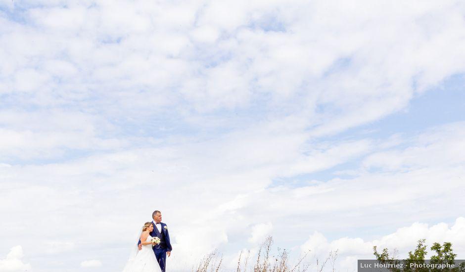 Le mariage de Baptiste et Jennifer à Troyes, Aube