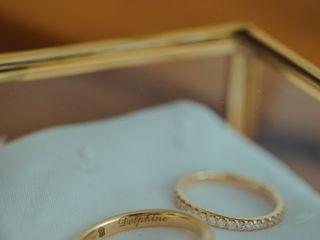 Le mariage de Delphine et Charly 3
