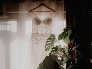 Le mariage de Julianne et Quentin 1