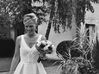 Le mariage de Elodie et Stéphane 1