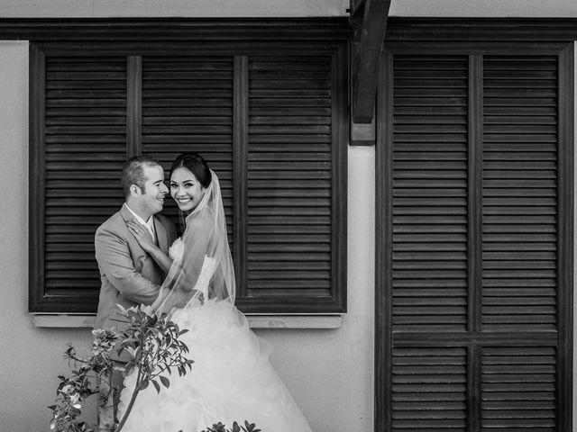 Le mariage de Kwang et Sebastien