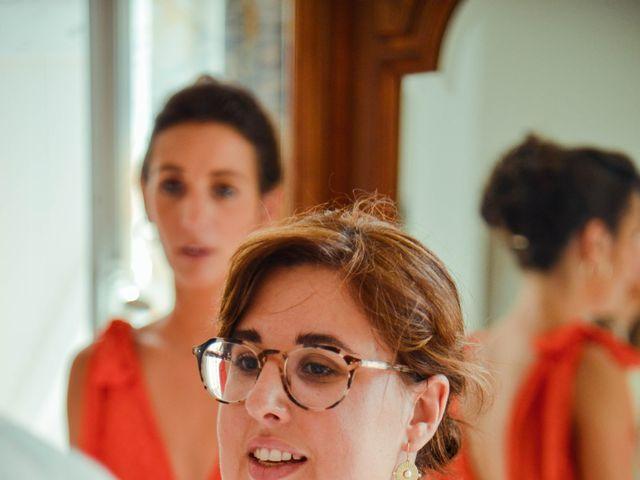 Le mariage de Charly et Delphine à Pujaudran, Gers 12