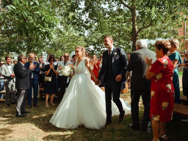 Le mariage de Charly et Delphine à Pujaudran, Gers 2