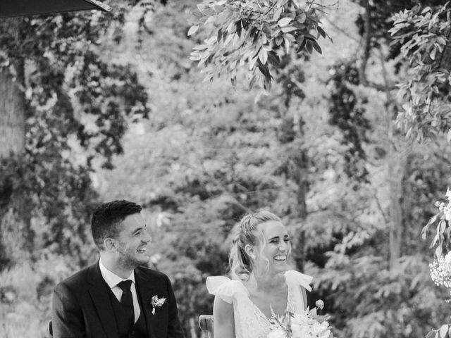 Le mariage de Charly et Delphine à Pujaudran, Gers 19