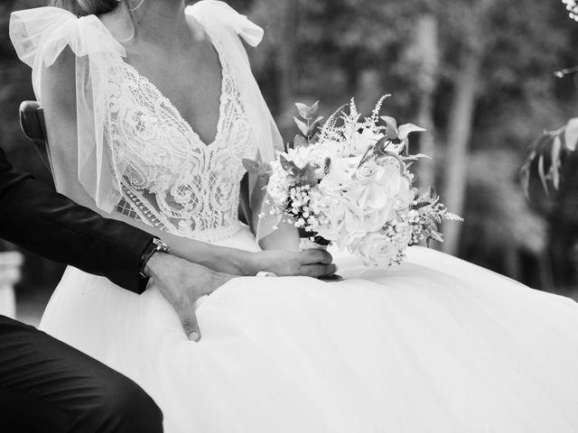 Le mariage de Charly et Delphine à Pujaudran, Gers 20