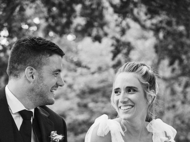 Le mariage de Charly et Delphine à Pujaudran, Gers 21
