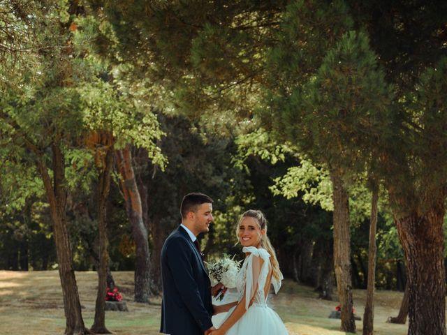 Le mariage de Charly et Delphine à Pujaudran, Gers 33