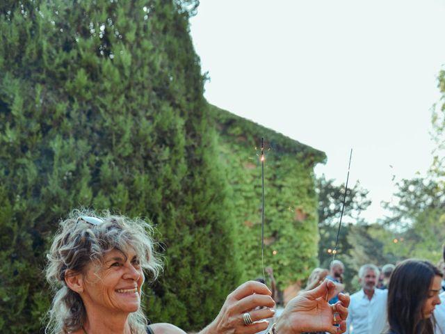 Le mariage de Charly et Delphine à Pujaudran, Gers 39