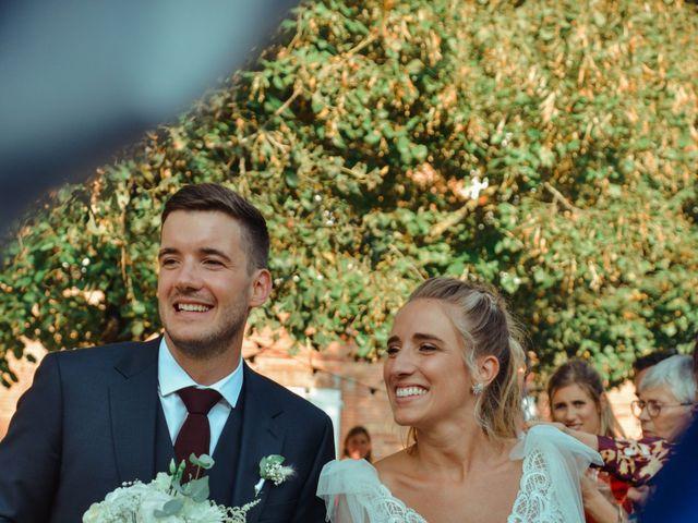Le mariage de Charly et Delphine à Pujaudran, Gers 41