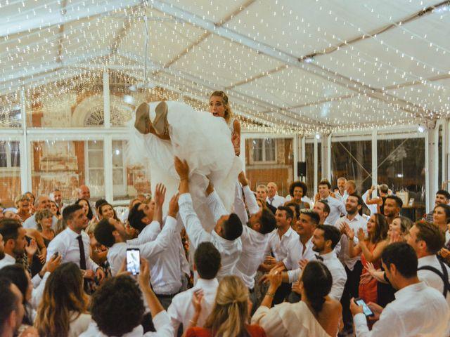 Le mariage de Charly et Delphine à Pujaudran, Gers 62