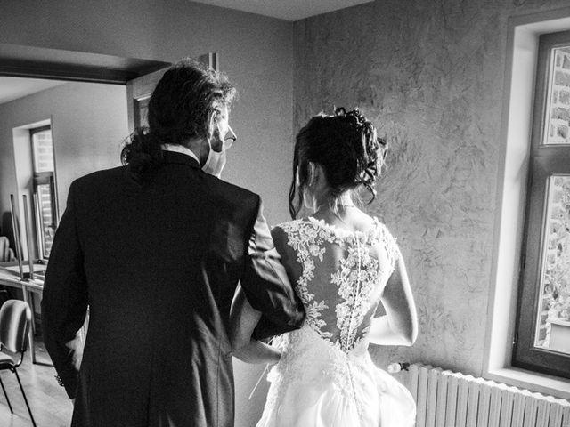 Le mariage de Séverine et Céline à Cagnoncles, Nord 7
