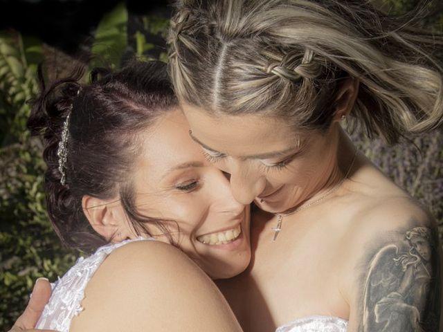 Le mariage de Séverine et Céline à Cagnoncles, Nord 47