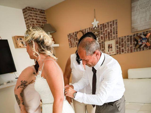 Le mariage de Eddy et Cindy à Marignane, Bouches-du-Rhône 8