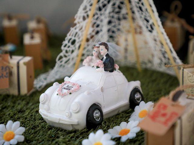 Le mariage de Eddy et Cindy à Marignane, Bouches-du-Rhône 24