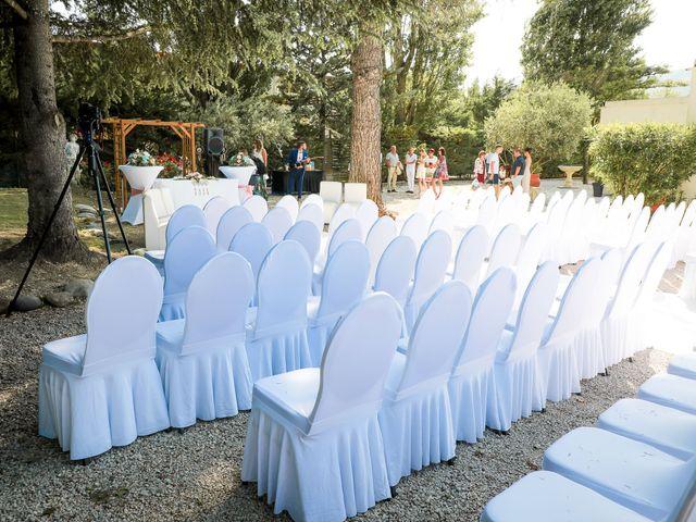 Le mariage de Eddy et Cindy à Marignane, Bouches-du-Rhône 16