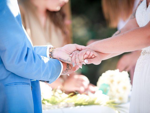Le mariage de Eddy et Cindy à Marignane, Bouches-du-Rhône 18