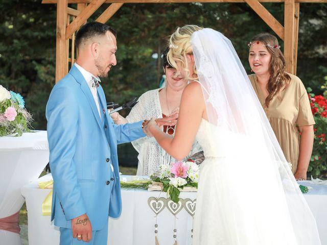 Le mariage de Eddy et Cindy à Marignane, Bouches-du-Rhône 21
