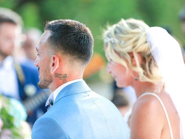Le mariage de Eddy et Cindy à Marignane, Bouches-du-Rhône 17