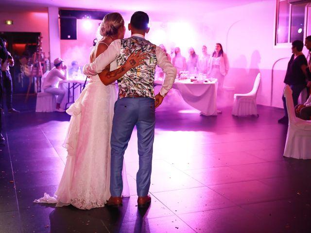 Le mariage de Eddy et Cindy à Marignane, Bouches-du-Rhône 31