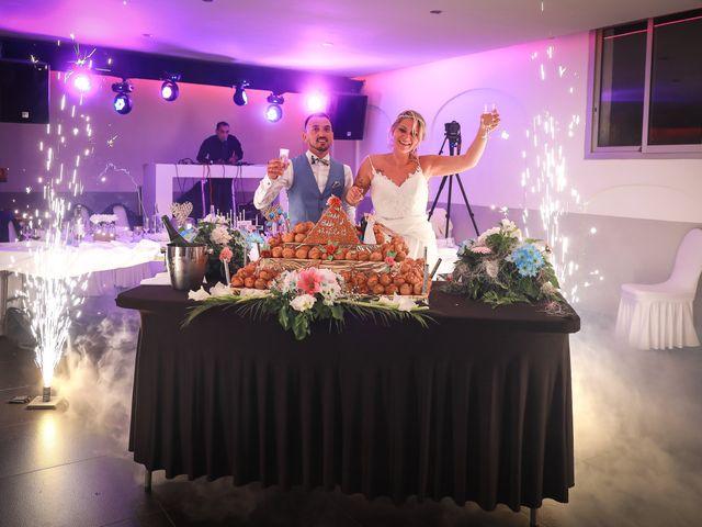 Le mariage de Eddy et Cindy à Marignane, Bouches-du-Rhône 32