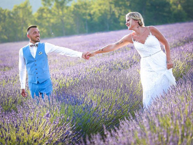 Le mariage de Eddy et Cindy à Marignane, Bouches-du-Rhône 36