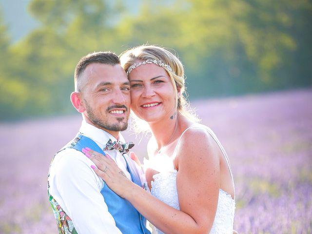 Le mariage de Eddy et Cindy à Marignane, Bouches-du-Rhône 33