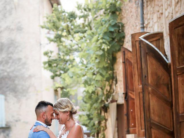 Le mariage de Eddy et Cindy à Marignane, Bouches-du-Rhône 35
