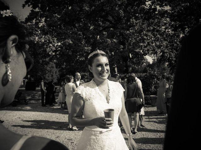 Le mariage de Cédric et Elsa à Labarthe-sur-Lèze, Haute-Garonne 17