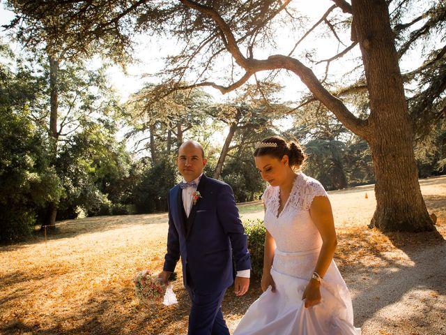 Le mariage de Cédric et Elsa à Labarthe-sur-Lèze, Haute-Garonne 22