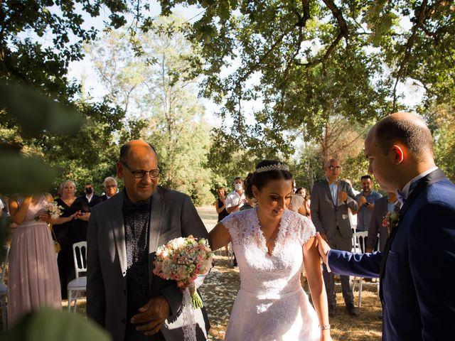Le mariage de Cédric et Elsa à Labarthe-sur-Lèze, Haute-Garonne 24