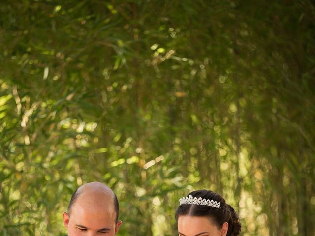 Le mariage de Cédric et Elsa à Labarthe-sur-Lèze, Haute-Garonne 26