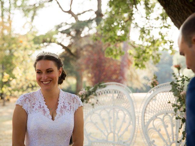 Le mariage de Cédric et Elsa à Labarthe-sur-Lèze, Haute-Garonne 39