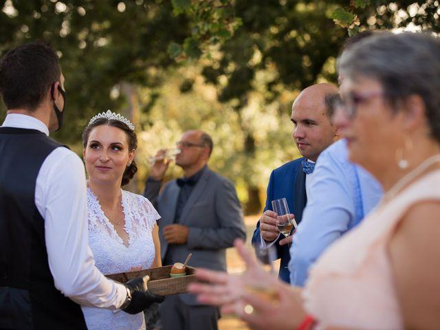 Le mariage de Cédric et Elsa à Labarthe-sur-Lèze, Haute-Garonne 53