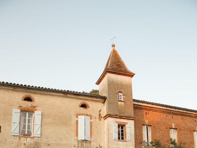 Le mariage de Cédric et Elsa à Labarthe-sur-Lèze, Haute-Garonne 61