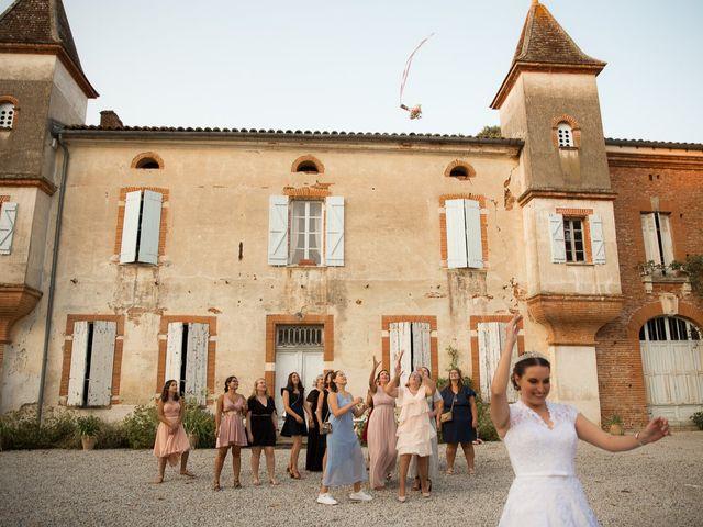 Le mariage de Cédric et Elsa à Labarthe-sur-Lèze, Haute-Garonne 63