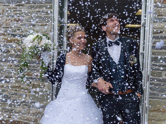 Le mariage de Amandine et Sylvain
