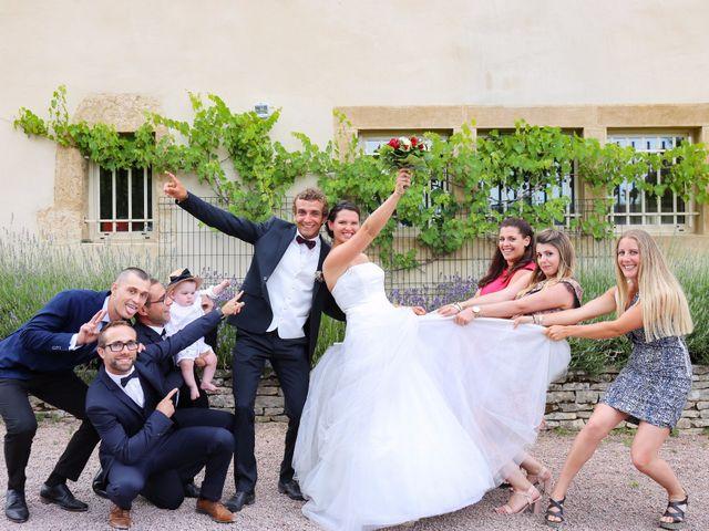 Le mariage de Hélène et Jocelyn