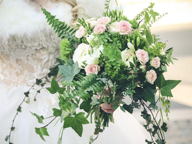 Le mariage de Alexandre et Alexandra à Guyancourt, Yvelines 6